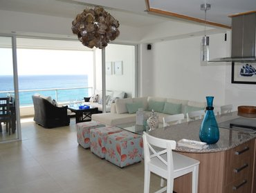 Apartments Marbella Jd. Amazing Beach Apt