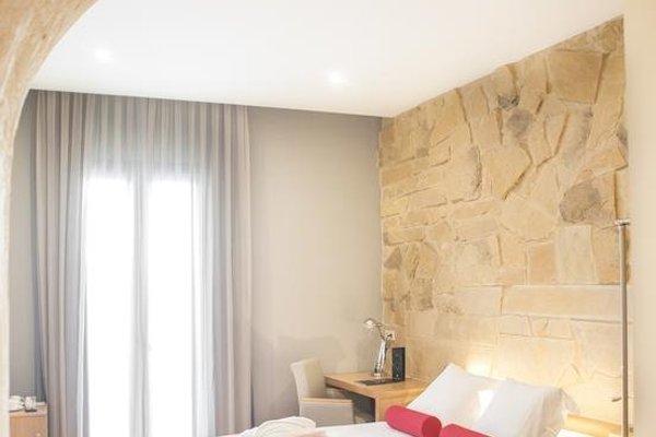 Hotel Soho Boutique Capuchinos - фото 11