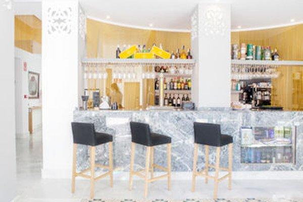 Hotel Soho Boutique Capuchinos - фото 12