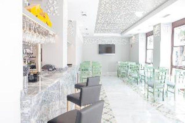 Hotel Soho Boutique Capuchinos - фото 17