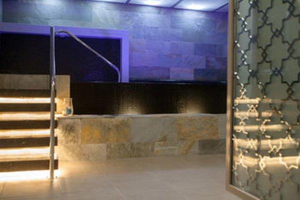 Hotel Soho Boutique Capuchinos - фото 18