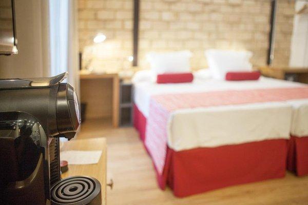 Hotel Soho Boutique Capuchinos - фото 3