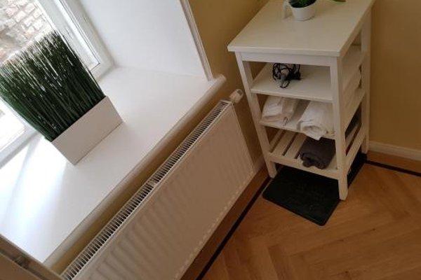 Ableidinger Apartments - фото 13