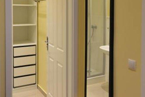 Ableidinger Apartments - фото 15
