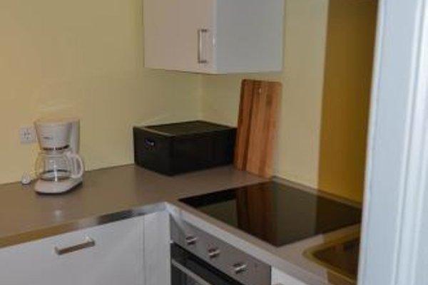 Ableidinger Apartments - фото 20