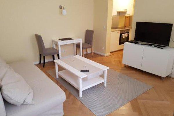Ableidinger Apartments - фото 8