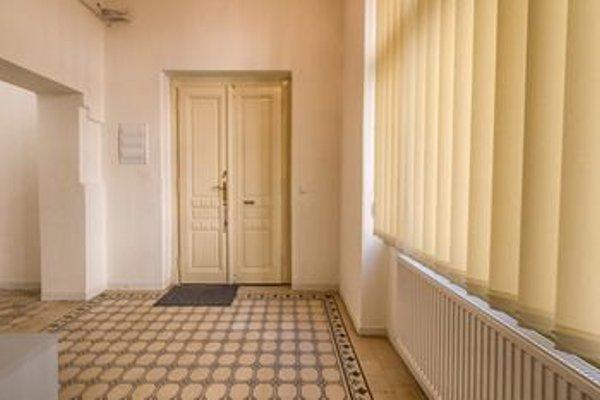 Apartments 39 Wenceslas Square - 10