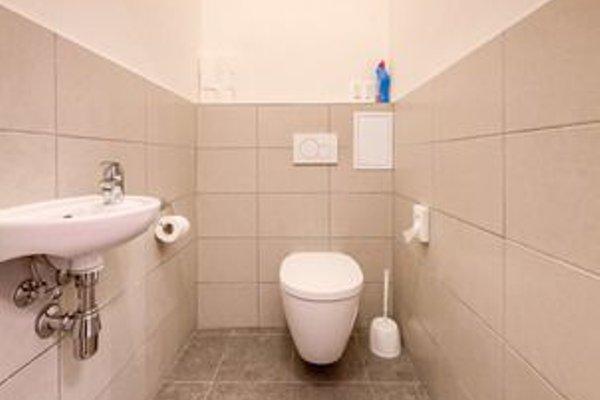 Apartments 39 Wenceslas Square - 11