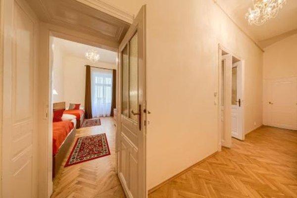 Apartments 39 Wenceslas Square - 12