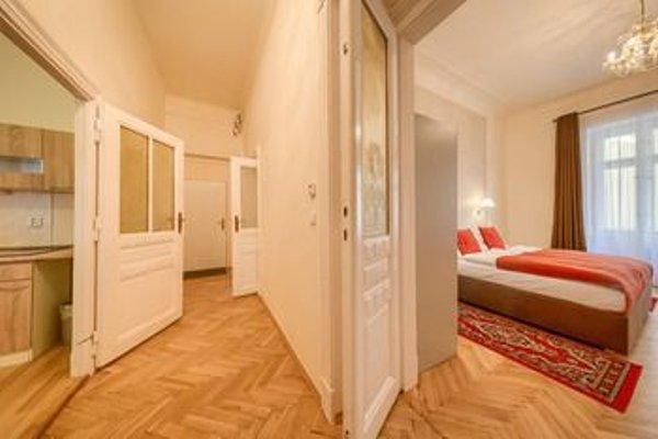 Apartments 39 Wenceslas Square - 13