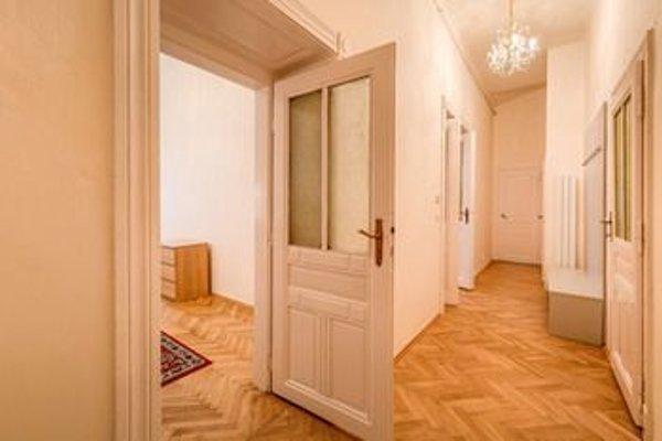 Apartments 39 Wenceslas Square - 14