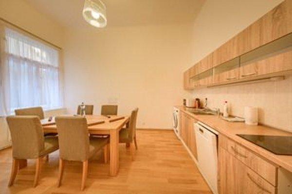 Apartments 39 Wenceslas Square - 16