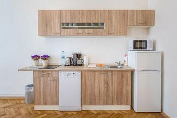 Apartments 39 Wenceslas Square - 17