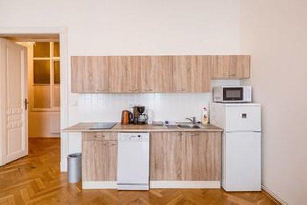 Apartments 39 Wenceslas Square - 18