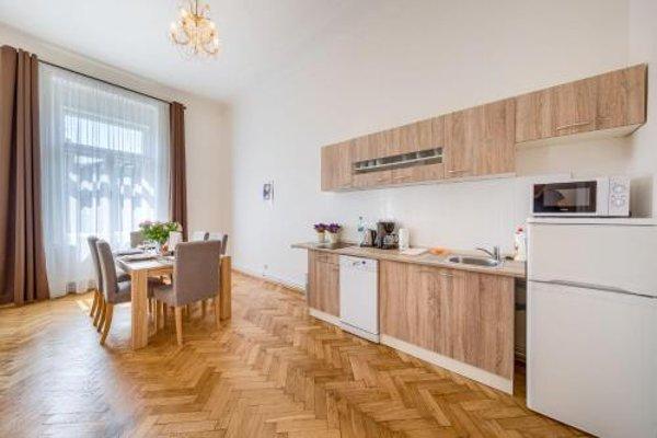 Apartments 39 Wenceslas Square - 19