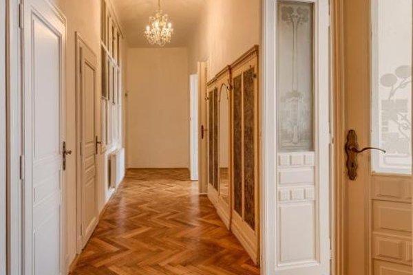 Apartments 39 Wenceslas Square - 20
