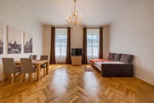 Apartments 39 Wenceslas Square - 21