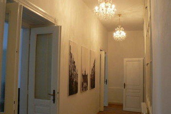 Apartments 39 Wenceslas Square - 22