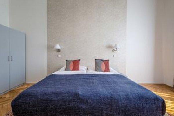 Apartments 39 Wenceslas Square - фото 3