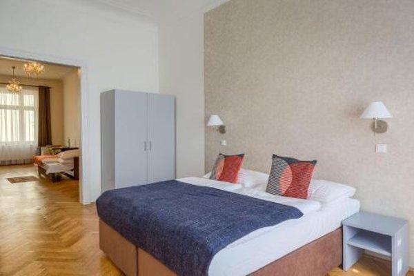 Apartments 39 Wenceslas Square - фото 5