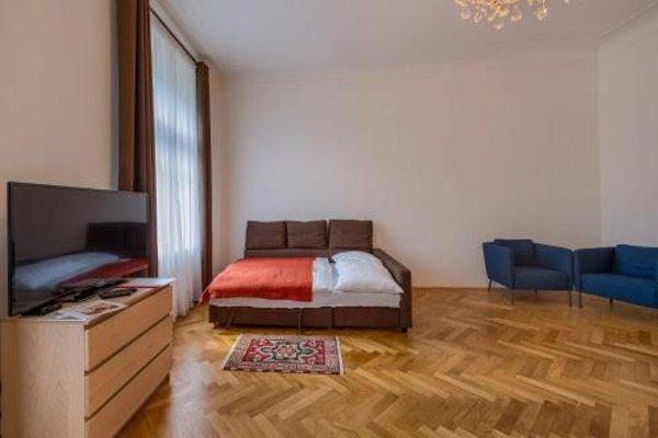 Apartments 39 Wenceslas Square - фото 6