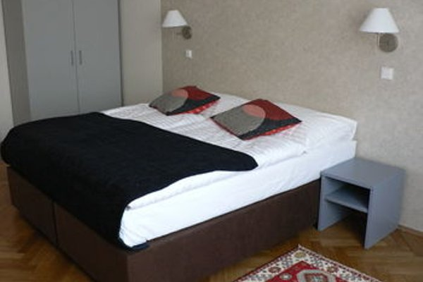 Apartments 39 Wenceslas Square - 7