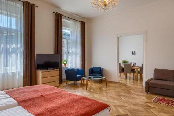 Apartments 39 Wenceslas Square - 8