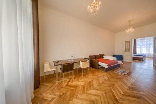 Apartments 39 Wenceslas Square - 9