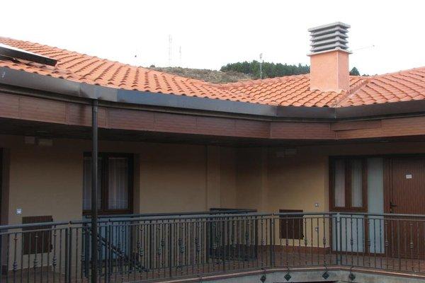 Apartahotel La Corrala - фото 15