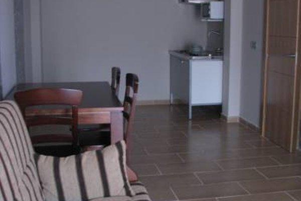 Apartahotel La Corrala - фото 7