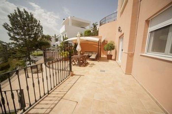Villa GrupalMalaga - фото 15