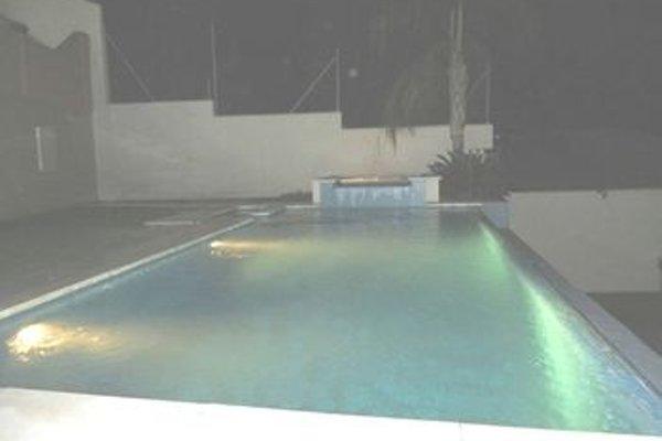 Villa GrupalMalaga - фото 3