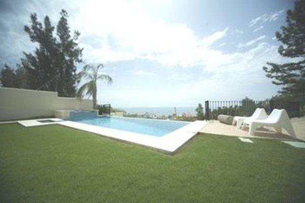 Villa GrupalMalaga - фото 4
