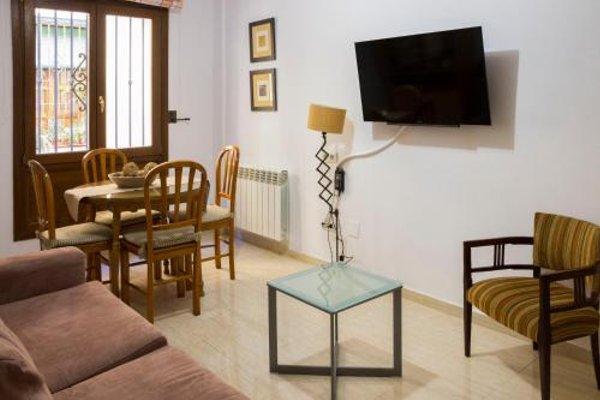 Apartamento Moira - фото 5