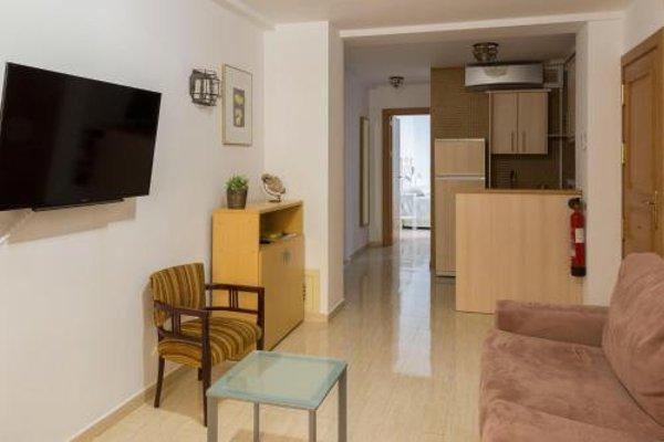 Apartamento Moira - фото 6