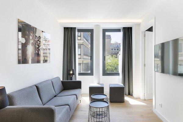 Palou Suites - Mercader - 18
