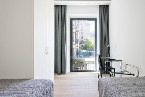 Palou Suites - Mercader - 19