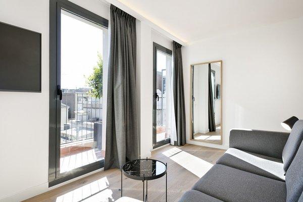 Palou Suites - Mercader - 20