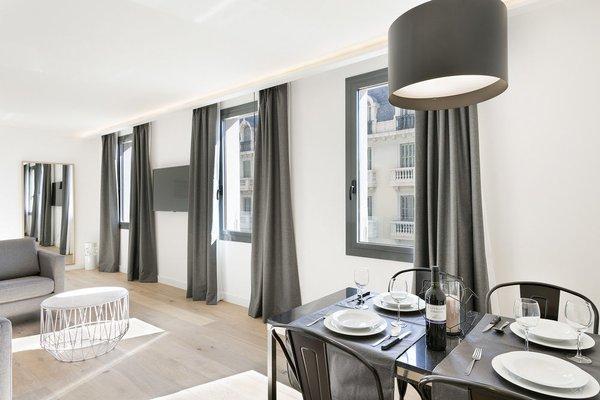 Palou Suites - Mercader - 22