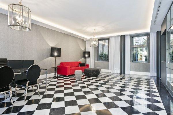 Palou Suites - Mercader - 3