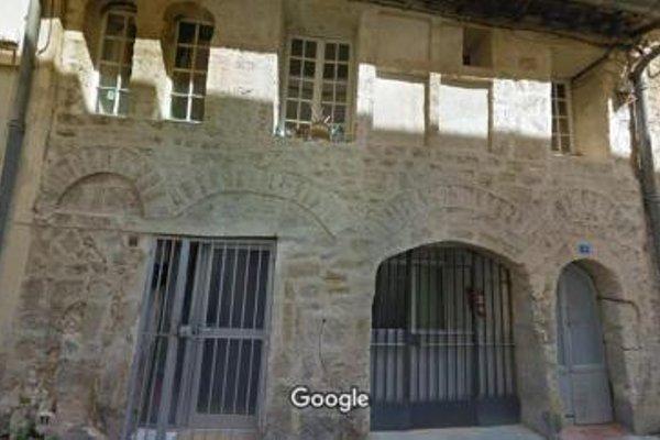 Le Chapeau Rouge Centre historique Corum - 20