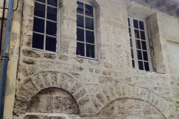 Le Chapeau Rouge Centre historique Corum - 23