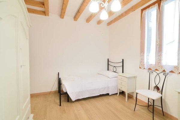 San Canzian Apartment - фото 10