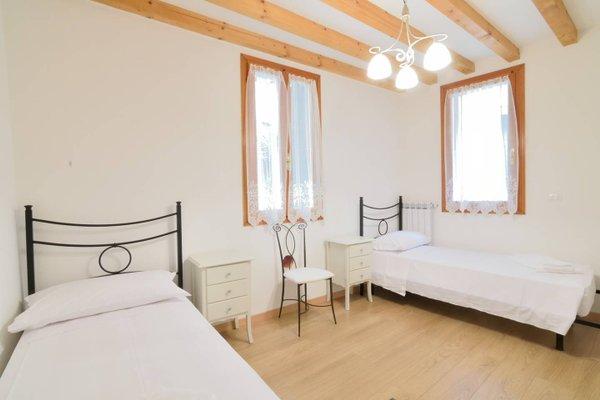 San Canzian Apartment - фото 11