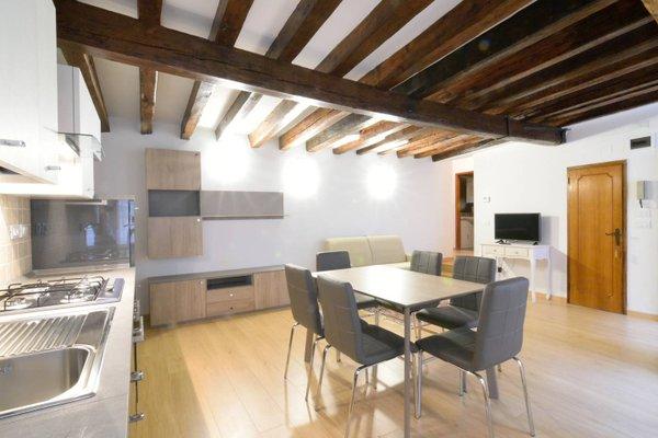 San Canzian Apartment - фото 14