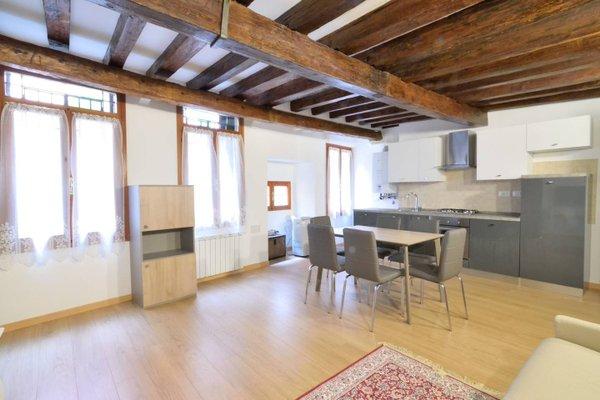 San Canzian Apartment - фото 15