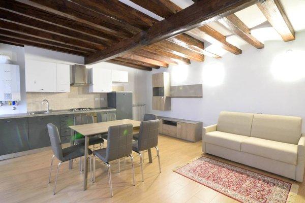 San Canzian Apartment - фото 16