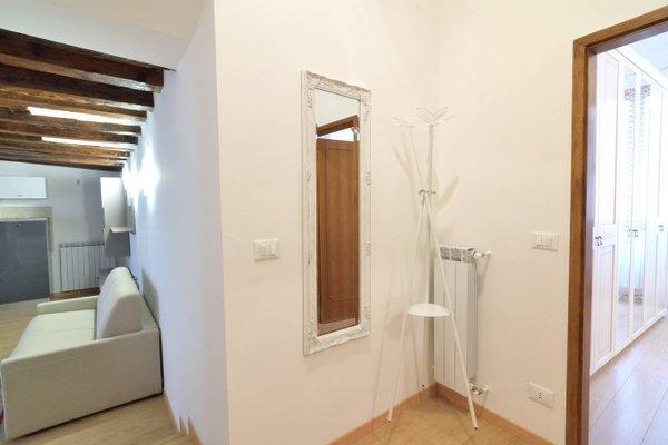 San Canzian Apartment - фото 17