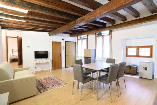 San Canzian Apartment - фото 18