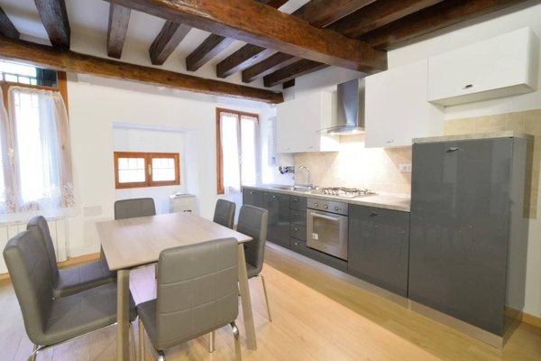 San Canzian Apartment - фото 19